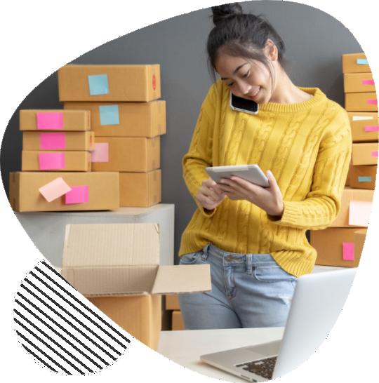 E-Commerce Technology Solutions