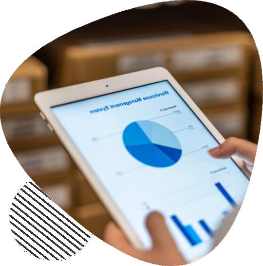 Warehousing Technology Solutions